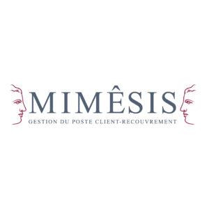 Logo Mimesis